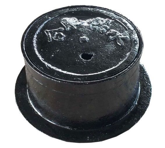江苏球墨铸铁水表箱厂家