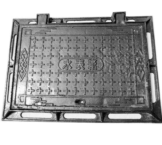 球墨铸铁水表箱价格