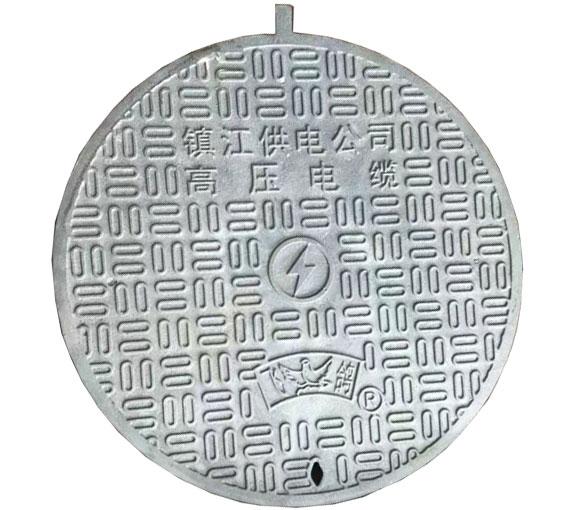 球墨铸铁订制井盖