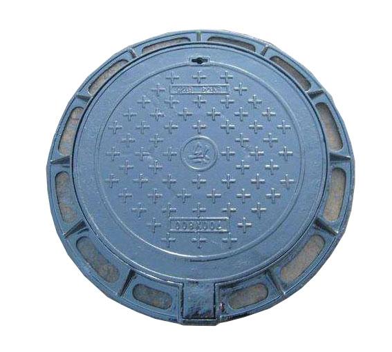 轻型球磨铸铁井盖