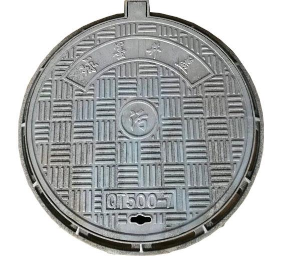 上海球磨井盖